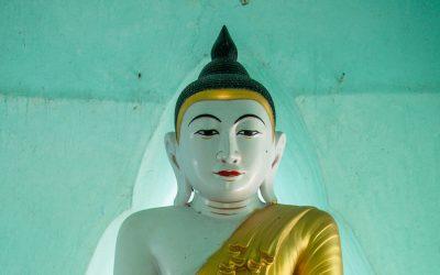 Der beste Platz für euren Buddha