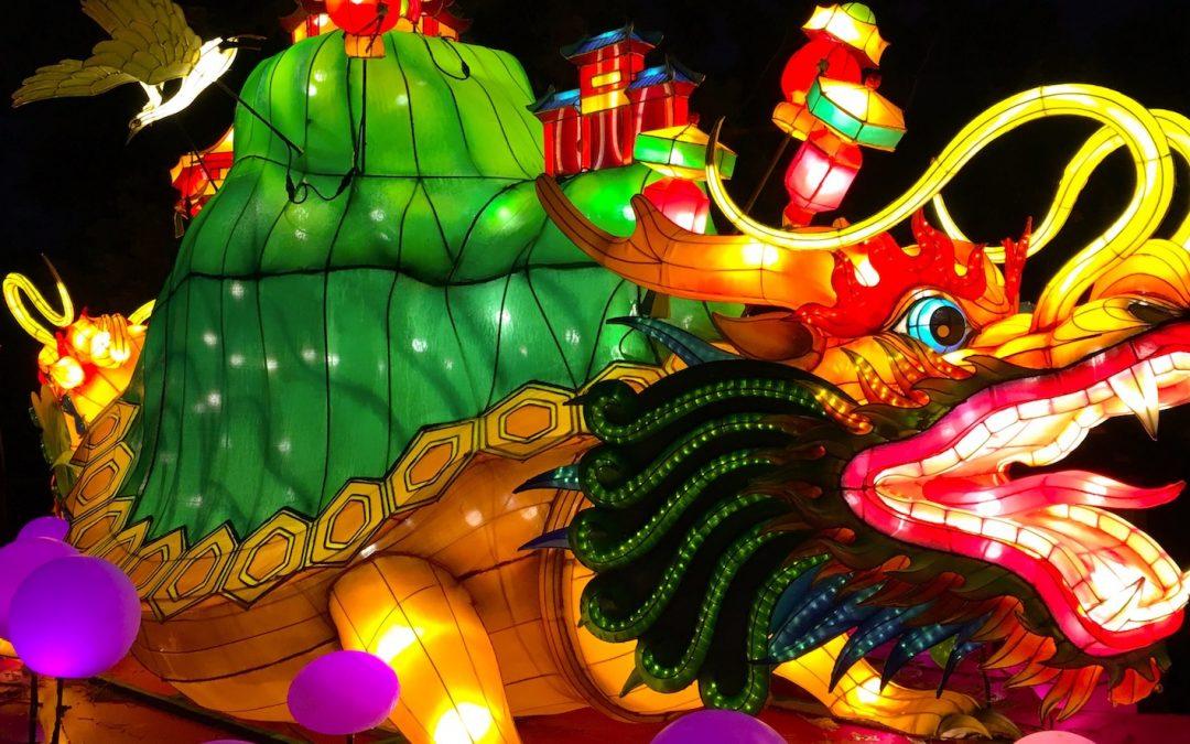 Energiekick für dein Zuhause: 4 Tipps zum chinesischen Neujahr