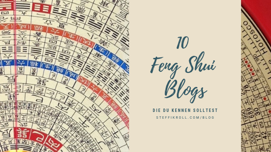 Die 10 besten Feng Shui Blogs
