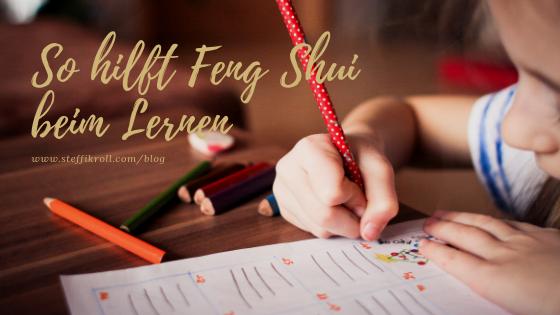12 Feng Shui Tipps, wie du deine Kinder beim Lernen unterstützt
