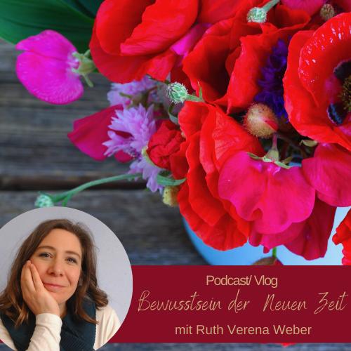 Ruth Weber Bewusstsein der neuen Zeit