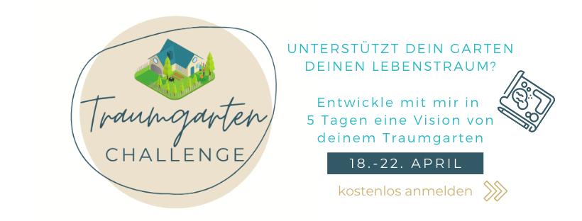 Traumgarten Challenge