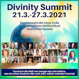 Divinity Summit 2021