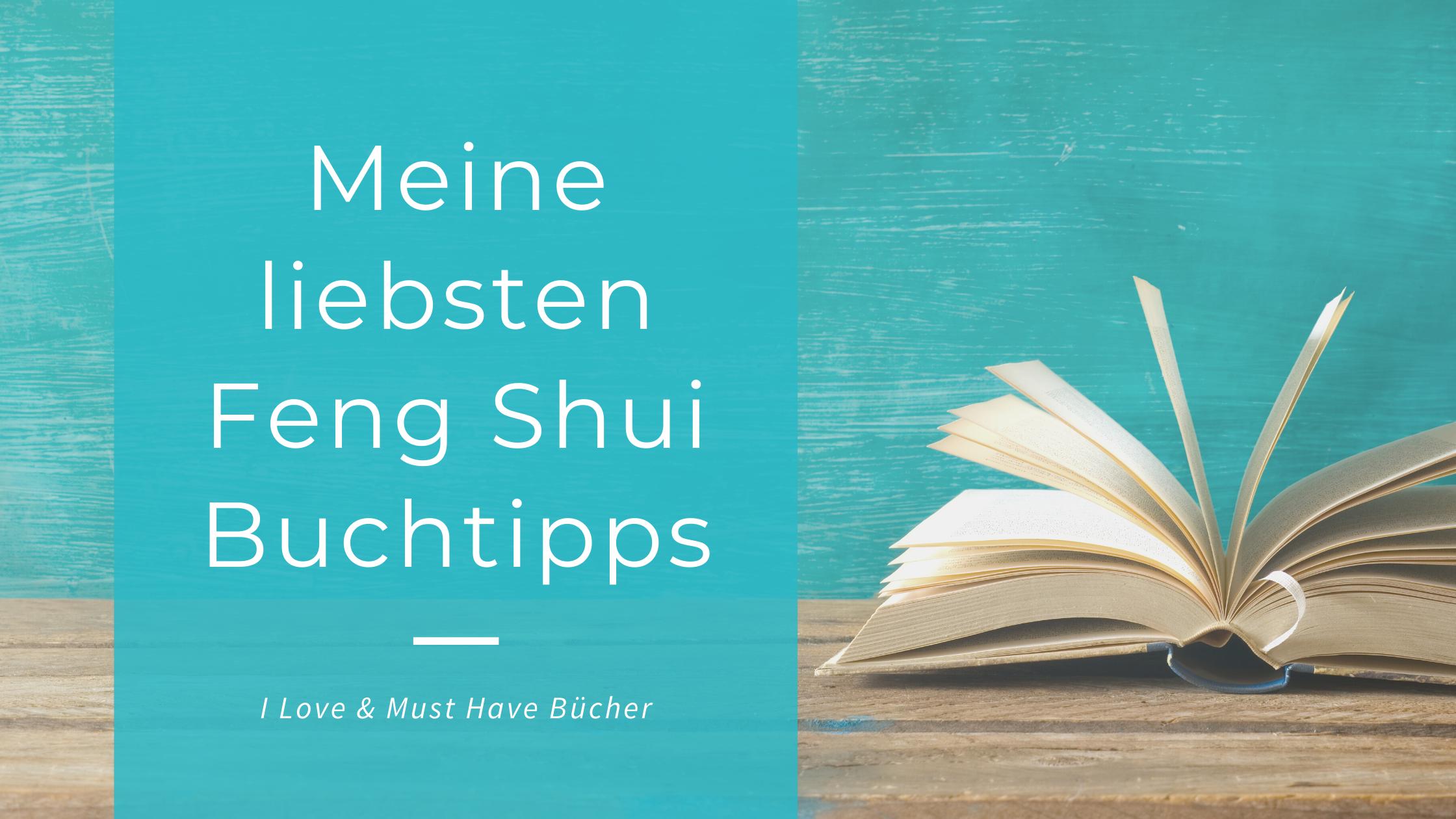 Blog Feng Shui Buchtipps