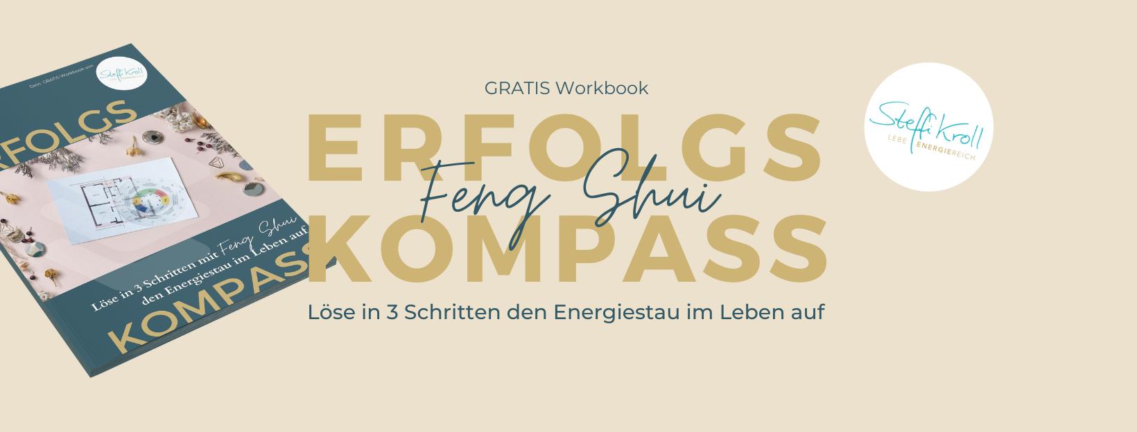 Website Header Erfolgskompass