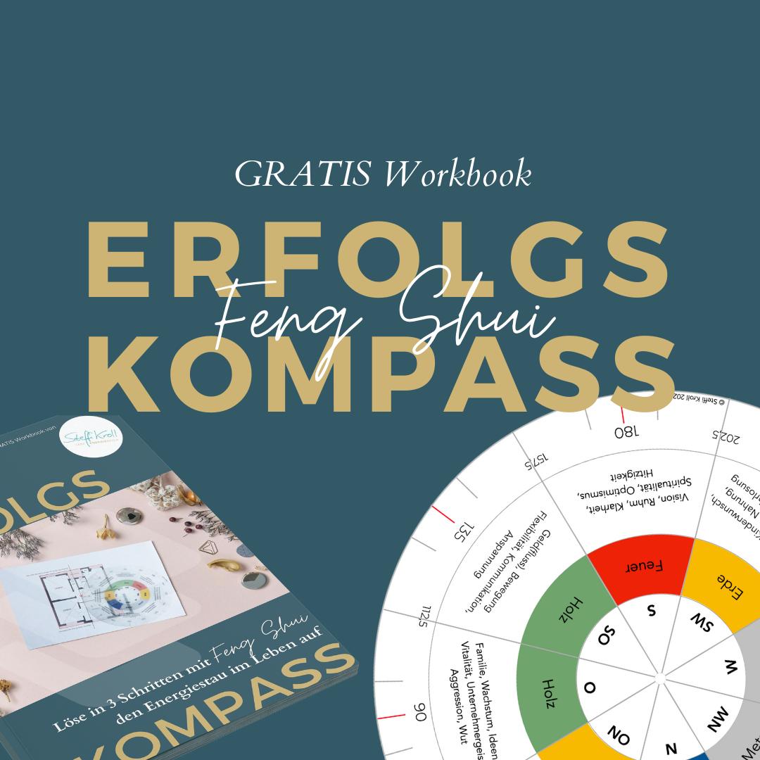 Website Vorschau Angebot Erfolgskompass